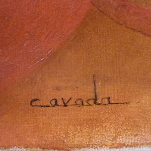 C CAVADA's Profile