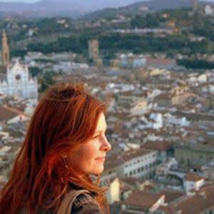 Jessica Russo Scherr's Profile