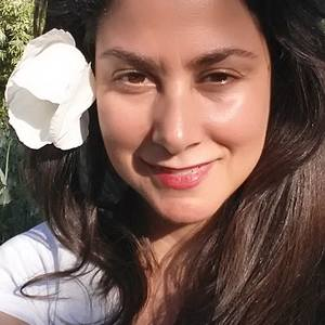 Marta Pita Delgado's Profile