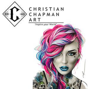 Christian Chapman Art's Profile