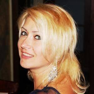 NATALI SOKOLOVA's Profile