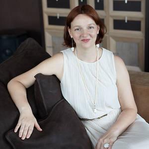 Oxana Lychagina's Profile
