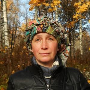 Elena Nikiforova's Profile