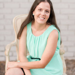 Ana Garcia's Profile