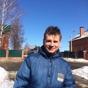 Sergei Motorin's Profile