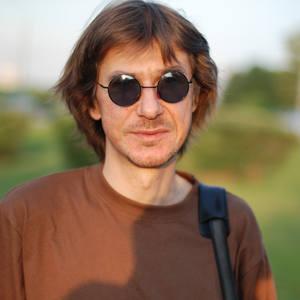 Alexander Dedushev