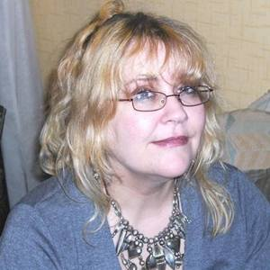 Angie Livingstone's Profile