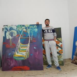Anteo Gremi's Profile