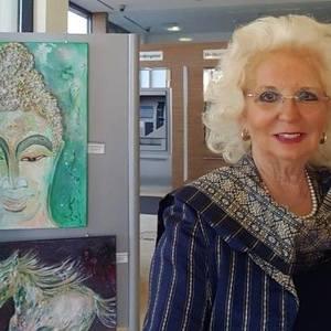 Ursula Gnech's Profile
