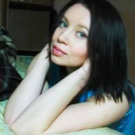 Daniya Karimova