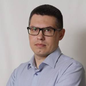 Ilya Veselov's Profile
