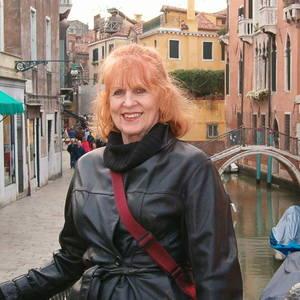 Lorraine Fouquet's Profile
