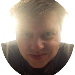 Alex Ivanov's Profile