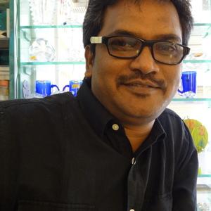 Anil Gaikwad
