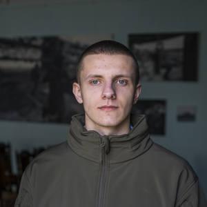 Oleg Drobotskiy avatar