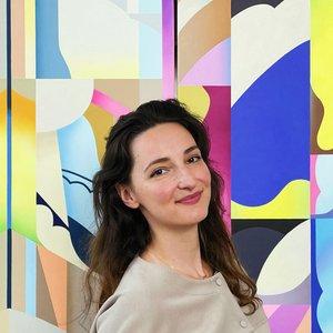 Natalia Ostapenko's Profile