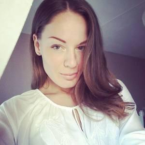 Karina Vlasova's Profile